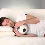 dossier sommeil et pratique sportive