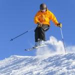 Ski Alpin in Grasgehren