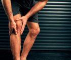Douleurs de jambe du sportif